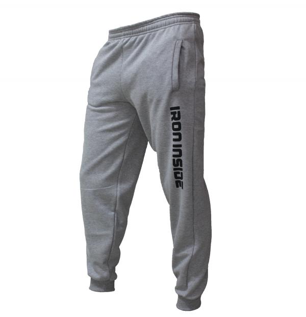Спортно долнище Pro Series / IRONINSIDE - Отново фирмата за спортни облекла IRONINSIDE доминира със своята нова серия (Pro Series).