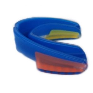 Зъбен протектор PRO LINE / IRONINSIDE - носят се с цел предотвратяване счупване или леки потърквания на зъбите по време наспаринг.