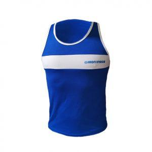 Професионален боксов потник / IRONINSIDE - високо качество професионален потник за бокс на марката IRON INSIDE. Здрава и дишаща материя