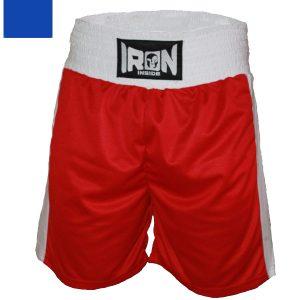 Професиоанлни боксови шорти / IRONINSIDE - перфектният избор за тренировки по бокс. Шортите IRONINSIDE са изработени от изключително качествена материя!