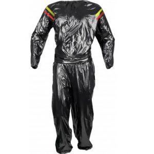 Сауна костюм / високо качество - за хора трениращи различни спортове на открито като бягане, скачане, колоездене и други с цел по-бърза загуба на мазнини.