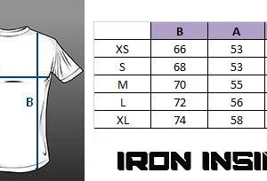 IRONINSIDE - спортни екипировки и аксесоари с доказан произход и качество
