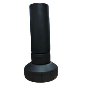Боен тренажор с пружина - професионален тренажор, специално предназначен за индивидуални тренировки. Водна основа с пружина отвръщаща на ударите
