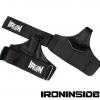 Накитник с единична кука / IRONINSIDE са идеалният помощник при упражненията - набиране, мъртва тяга, гребане с щанга или гребане с дъмбели