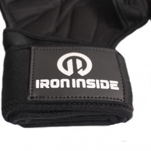 Кросфит ръкавици / IRONINSIDE - удобни, стилни и качествени... това са само част от определенията, които можем да им дадем