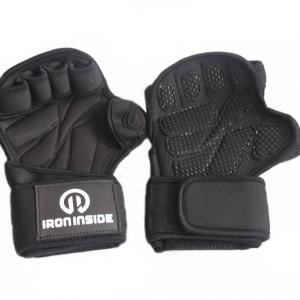 Кросфит ръкавици Pro Series / IRONINSIDE - удобни, стилни и качествени... това са само част от определенията, които можем да им дадем