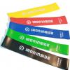 Тренировъчни ластици за бедра / IRONINSIDE - комплектът от 5 броя ластици за тренировка на IRONINSIDE са най-добрата покупка, която можете да направите.
