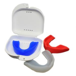 Протектор за зъби / IRONINSIDE - Както всичко останало, така и зъбните протектори постоянно се модифицират и претърпяват своето развитие.