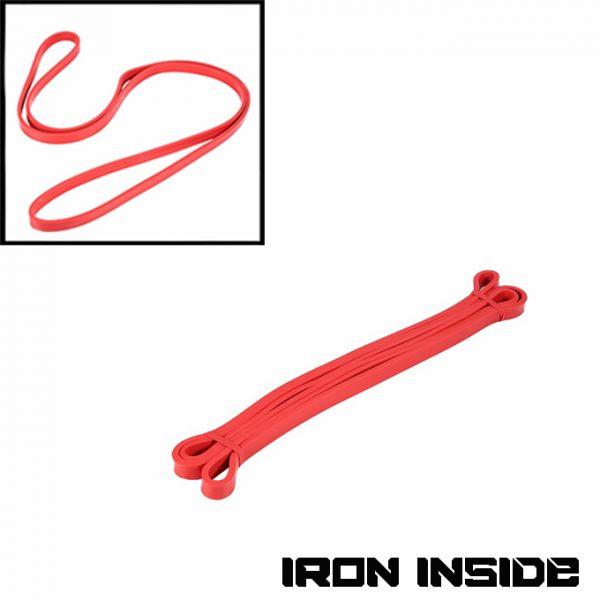 Ластични ленти затворен кръг / IRONINSIDE - ластичната лента за тренировоки е перфектният аксесоар, както в залата, така и в домашни условия.