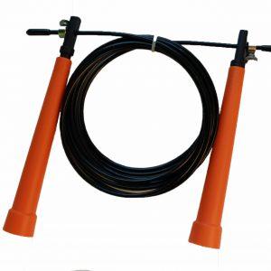 Метално въже за скачане / Boxing Speed e супер бързо и леко, което го прави топ продукт, когато говорим за скоростно въртене.