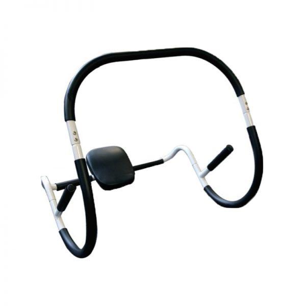 AB Roller / уред за коремни преси e специално разработен да натоварва коремната мускулатура. Уредът разпределя правилно натоварването