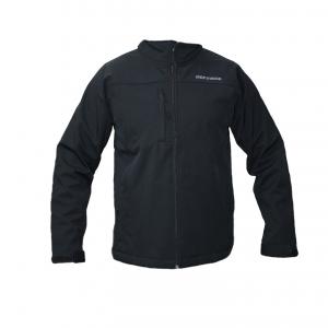 Спортно softshell яке на фирмата IRONINSIDE е силно дишащо, изработено от висококачествена непромукаема материя. Перфектно за вашите тренировки на външни условия.