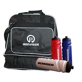 Чанти, сакове и спортни бутилки