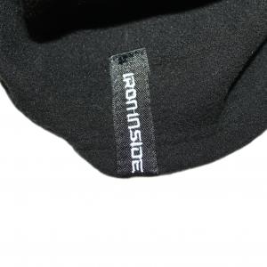 Шал-Бандана качествен полар на марката IRONINSIDE е предназначен за студените зимни дни, както за ежедневеито, така и за зимните спортове.