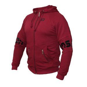 Суитшърт с цип Xtreme Series – Най-бързо развиващата се фирма за спортни облекла IRONINSIDEотново доминира със своята нова серия.