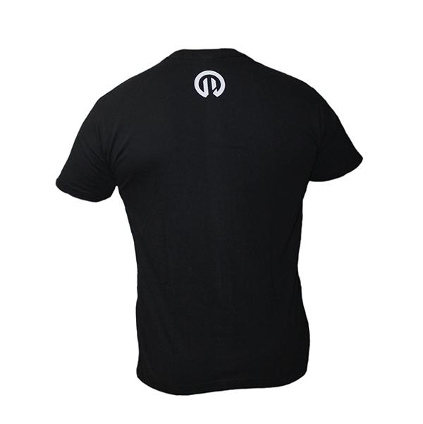 Спорнта тениска / Official е новата тениска на марката IRONINSDE предназначена както за тренировка, така и за ежедневието. Високо качество!