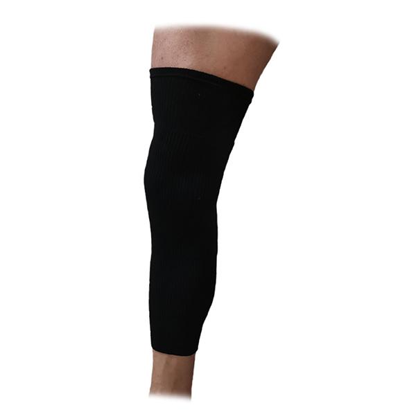 Памучна компресивна ортеза за травми – една от нашите топ ортези щом се отнася до мускулна протекция или възстановяване на травмирани мускули