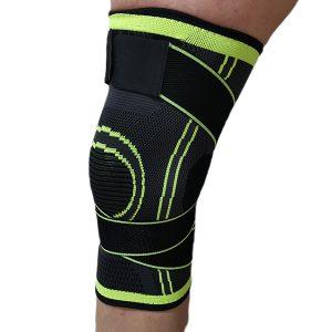 Спортна ортеза за коляно - перфектният избор за спортна ортеза при проблеми с коленете. Ортези и протектори на марката IRON INSIDE.