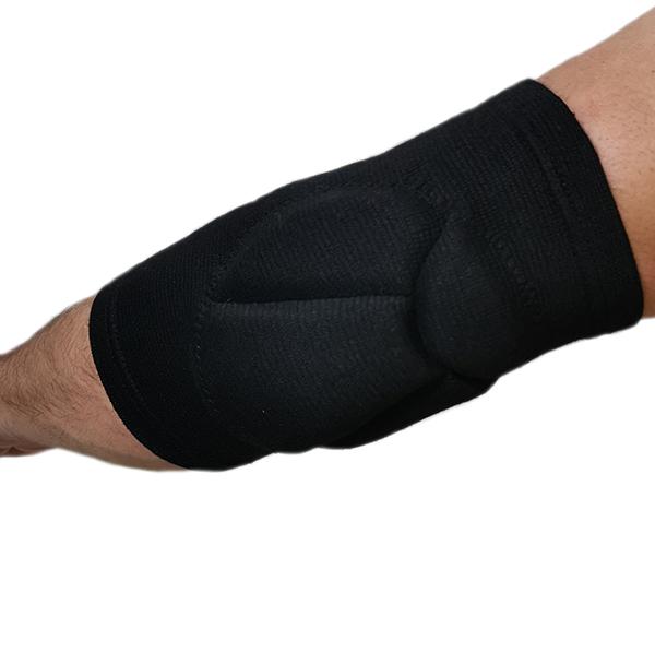 Налакътник за бойни спортове - служи за протекция по време на тренировка или спаринг в бойните спортове, произведени от висококачествен памук