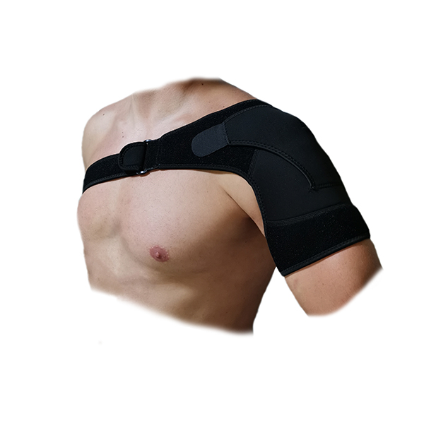 Ортеза за рамо / Pro series - е новото ни топ предложение щом се отнася до качествена ортеза за раменната става. Комфорт и сигурност.