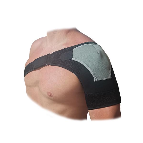 Ортеза за рамо / Pro series - Сива