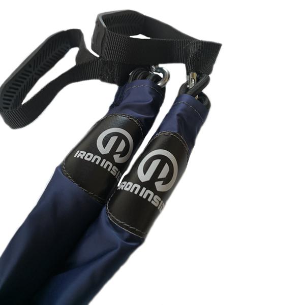 Ластик за комплексна тренировка и спринт - предназначен за професионални атлети или ентусиасти