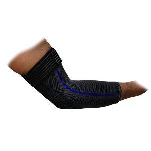Спортна ортеза за лакът - професионална ортеза за травми в областта на лакътната става на марката IRON INSIDE. Качество на достъпни цени.