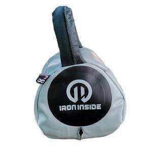 Пудовка от винил / Pro series - висококачествен винил (900гр) издържлив на всякакви натоварвания. Практичност и качество на тренировката.