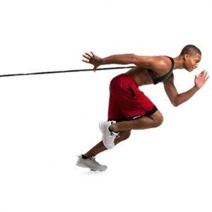 Ластик за комплексна тренировка и спринт - перфектният избор за комплексна тренировка и спринт