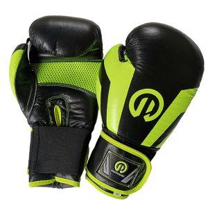 Боксови ръкавици Cobra - IRON INSIDE Ви предлага продукти от висококачествена кожа, която ще издържи на сериозни тренировъчни натоварвания