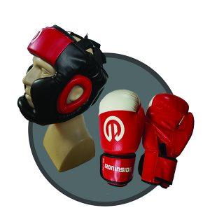 Екипировка за бойни спортове