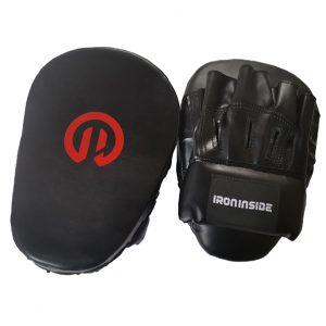 Боксови лапи изкуствена кожа - още известни като боксови лапи,те се превръщат в задължителен етап от подготовката на всеки професионалист.