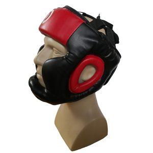 Бойна каска с протектор скули и брада - IRON INSIDE водеща марка за бойна екипировка, гарант за качество и сигурност. Топ цени.