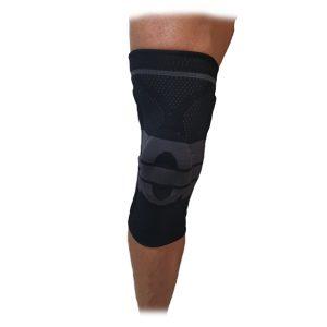 Стабилизираща ортеза за коляно - перфектният избор за спортна ортеза при сериозни травми и следоперативни проблеми с коленете.