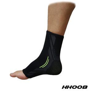 Спортна компресивна наглезенка – Ортеза за глезен, която осигурява стабилност и поддръжка на глезена след травми и навяхвания