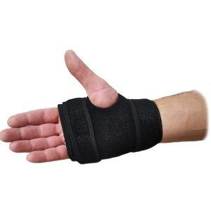 Ортеза стабилизираща палеца - професионална спортна ортеза за травми в областта на палецана маркатаIRON INSIDE. Качество на достъпни цени.